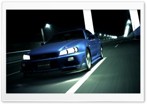 Gran Turismo 5 HD Wide Wallpaper for Widescreen