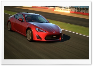 Gran Turismo 6 HD Wide Wallpaper for Widescreen