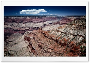 Grand Canyon HD Wide Wallpaper for 4K UHD Widescreen desktop & smartphone