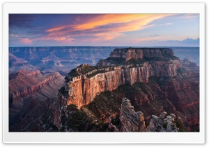 Grand Canyon HD Wide Wallpaper for Widescreen