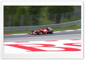 Grand Prix Austria - Red Bull - F1 - 2014 HD Wide Wallpaper for Widescreen