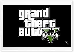 Grand Theft Auto V Ultra HD Wallpaper for 4K UHD Widescreen desktop, tablet & smartphone