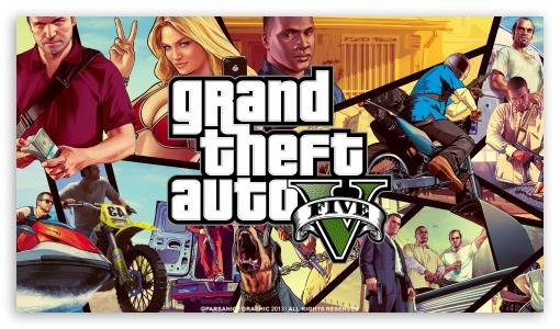 Grand Theft Auto V ❤ 4K UHD Wallpaper for 4K UHD 16:9 Ultra High Definition 2160p 1440p 1080p 900p 720p ; UHD 16:9 2160p 1440p 1080p 900p 720p ; Mobile 16:9 - 2160p 1440p 1080p 900p 720p ;