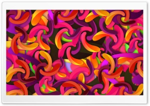 Graphic Design Colorful Background HD Wide Wallpaper for 4K UHD Widescreen desktop & smartphone