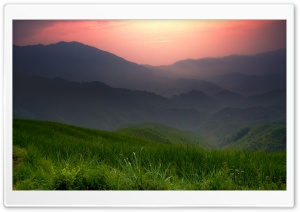 Grasslands HD Wide Wallpaper for Widescreen