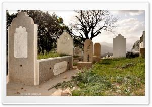 Grave In Kurdistan Ultra HD Wallpaper for 4K UHD Widescreen desktop, tablet & smartphone