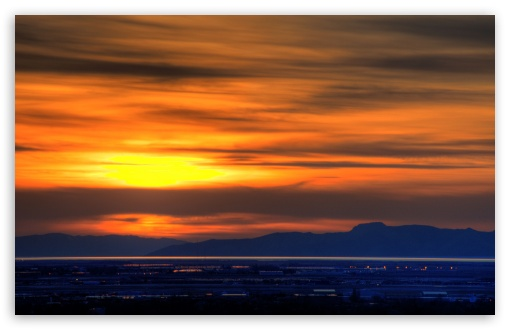 Great Salt Lake Sunset HD wallpaper for Wide 16:10 5:3 Widescreen WHXGA WQXGA WUXGA WXGA WGA ; HD 16:9 High Definition WQHD QWXGA 1080p 900p 720p QHD nHD ; UHD 16:9 WQHD QWXGA 1080p 900p 720p QHD nHD ; Standard 3:2 Fullscreen DVGA HVGA HQVGA devices ( Apple PowerBook G4 iPhone 4 3G 3GS iPod Touch ) ; Mobile 5:3 3:2 16:9 - WGA DVGA HVGA HQVGA devices ( Apple PowerBook G4 iPhone 4 3G 3GS iPod Touch ) WQHD QWXGA 1080p 900p 720p QHD nHD ; Dual 16:10 5:3 16:9 4:3 5:4 WHXGA WQXGA WUXGA WXGA WGA WQHD QWXGA 1080p 900p 720p QHD nHD UXGA XGA SVGA QSXGA SXGA ;