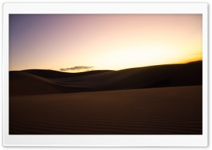 Great Sand Dunes National Park And Preserve HD Wide Wallpaper for Widescreen