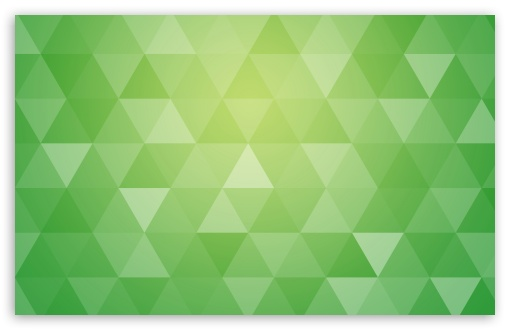 Green Abstract Geometric Triangle Background 4k Hd Desktop