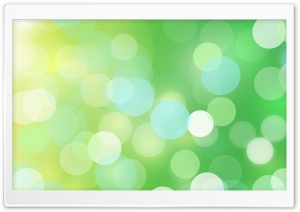 Green Background HD Wide Wallpaper for Widescreen