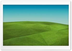 Green Hill Landscape Ultra HD Wallpaper for 4K UHD Widescreen desktop, tablet & smartphone