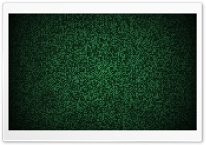 Green Mosaic HD Wide Wallpaper for Widescreen