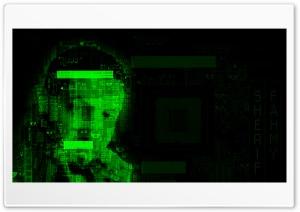 Green Motherboard Ultra HD Wallpaper for 4K UHD Widescreen desktop, tablet & smartphone