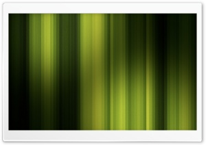 Green Stripes HD Wide Wallpaper for Widescreen