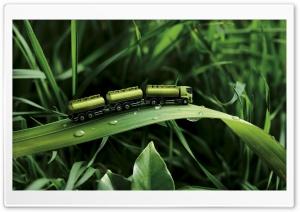 Green Truck Ultra HD Wallpaper for 4K UHD Widescreen desktop, tablet & smartphone