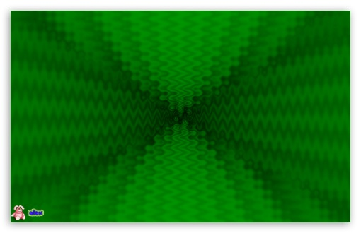 Green Waves HD wallpaper for Wide 16:10 Widescreen WHXGA WQXGA WUXGA WXGA ;
