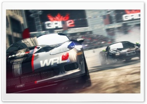 Grid 2 2013 HD Wide Wallpaper for 4K UHD Widescreen desktop & smartphone