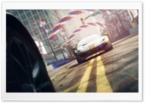 GRID 2 Cars HD Wide Wallpaper for Widescreen