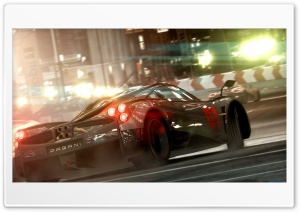 GRID 2 HD Wide Wallpaper for Widescreen