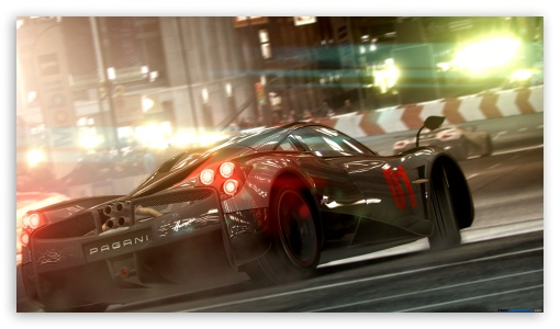 GRID 2 ❤ 4K UHD Wallpaper for 4K UHD 16:9 Ultra High Definition 2160p 1440p 1080p 900p 720p ; Mobile 16:9 - 2160p 1440p 1080p 900p 720p ;