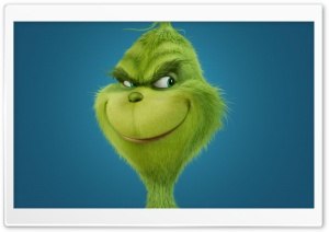 Grinch Ultra HD Wallpaper for 4K UHD Widescreen desktop, tablet & smartphone