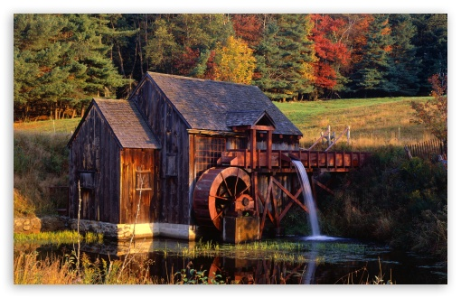 Gristmill, Guilford, Vermont HD wallpaper for Wide 16:10 5:3 Widescreen WHXGA WQXGA WUXGA WXGA WGA ; HD 16:9 High Definition WQHD QWXGA 1080p 900p 720p QHD nHD ; Standard 4:3 5:4 3:2 Fullscreen UXGA XGA SVGA QSXGA SXGA DVGA HVGA HQVGA devices ( Apple PowerBook G4 iPhone 4 3G 3GS iPod Touch ) ; Tablet 1:1 ; iPad 1/2/Mini ; Mobile 4:3 5:3 3:2 16:9 5:4 - UXGA XGA SVGA WGA DVGA HVGA HQVGA devices ( Apple PowerBook G4 iPhone 4 3G 3GS iPod Touch ) WQHD QWXGA 1080p 900p 720p QHD nHD QSXGA SXGA ;
