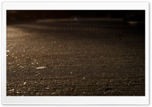 Ground Level Photo HD Wide Wallpaper for Widescreen