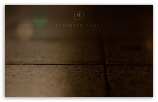 Ipad Retina Hd Wallpaper Rockstar Games