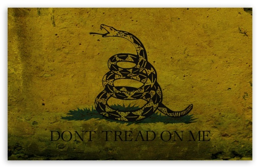 Grunge Don't Tread On Me - The Gadsden Flag ❤ 4K UHD Wallpaper for Wide 16:10 5:3 Widescreen WHXGA WQXGA WUXGA WXGA WGA ; 4K UHD 16:9 Ultra High Definition 2160p 1440p 1080p 900p 720p ; Standard 4:3 5:4 3:2 Fullscreen UXGA XGA SVGA QSXGA SXGA DVGA HVGA HQVGA ( Apple PowerBook G4 iPhone 4 3G 3GS iPod Touch ) ; iPad 1/2/Mini ; Mobile 4:3 5:3 3:2 16:9 5:4 - UXGA XGA SVGA WGA DVGA HVGA HQVGA ( Apple PowerBook G4 iPhone 4 3G 3GS iPod Touch ) 2160p 1440p 1080p 900p 720p QSXGA SXGA ;
