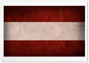 Grunge Flag Of Austria HD Wide Wallpaper for Widescreen