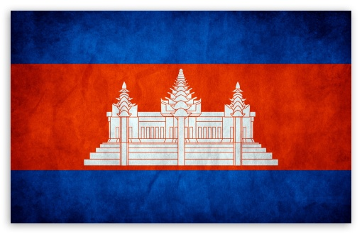 Grunge Flag Of Cambodia HD wallpaper for Wide 16:10 5:3 Widescreen WHXGA WQXGA WUXGA WXGA WGA ; HD 16:9 High Definition WQHD QWXGA 1080p 900p 720p QHD nHD ; Standard 4:3 5:4 3:2 Fullscreen UXGA XGA SVGA QSXGA SXGA DVGA HVGA HQVGA devices ( Apple PowerBook G4 iPhone 4 3G 3GS iPod Touch ) ; Tablet 1:1 ; iPad 1/2/Mini ; Mobile 4:3 5:3 3:2 16:9 5:4 - UXGA XGA SVGA WGA DVGA HVGA HQVGA devices ( Apple PowerBook G4 iPhone 4 3G 3GS iPod Touch ) WQHD QWXGA 1080p 900p 720p QHD nHD QSXGA SXGA ; Dual 5:4 QSXGA SXGA ;