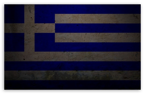 Grunge Flag Of The Greece HD wallpaper for Wide 16:10 5:3 Widescreen WHXGA WQXGA WUXGA WXGA WGA ; Standard 4:3 3:2 Fullscreen UXGA XGA SVGA DVGA HVGA HQVGA devices ( Apple PowerBook G4 iPhone 4 3G 3GS iPod Touch ) ; iPad 1/2/Mini ; Mobile 4:3 5:3 3:2 - UXGA XGA SVGA WGA DVGA HVGA HQVGA devices ( Apple PowerBook G4 iPhone 4 3G 3GS iPod Touch ) ;