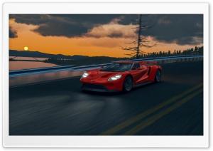 GT40 Ultra HD Wallpaper for 4K UHD Widescreen desktop, tablet & smartphone