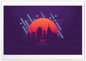GTA 5 KK Role Play Ultra HD Wallpaper for 4K UHD Widescreen desktop, tablet & smartphone