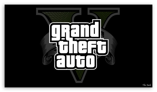 Gta V Logo Hd Images Galleries With A