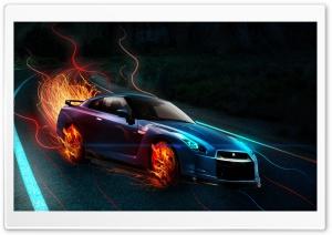 GTR Ultra HD Wallpaper for 4K UHD Widescreen desktop, tablet & smartphone