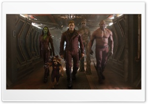 Guardians Of The Galaxy Teaser Trailer News We Live Film Ultra HD Wallpaper for 4K UHD Widescreen desktop, tablet & smartphone