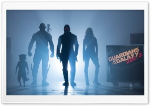 Guardians Of The Galaxy Vol 2 Ultra HD Wallpaper for 4K UHD Widescreen desktop, tablet & smartphone