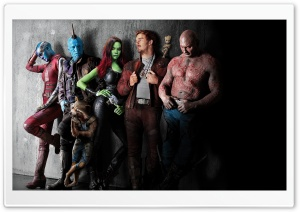 GUARDIANS OF THE GALAXY VOL 2 HD Wide Wallpaper for Widescreen
