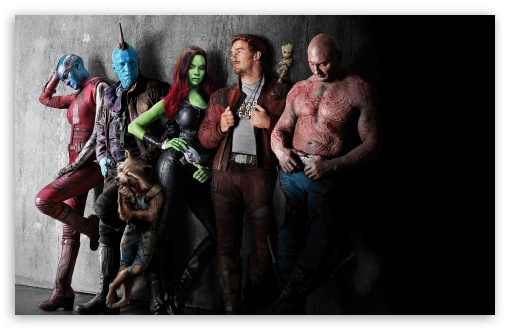 Guardians Of The Galaxy Vol 2 4k Hd Desktop Wallpaper For Wide