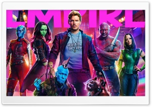 Guardians of the Galaxy Vol. 2 empire HD Wide Wallpaper for 4K UHD Widescreen desktop & smartphone