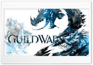 Guild Wars 2 HD Wide Wallpaper for Widescreen