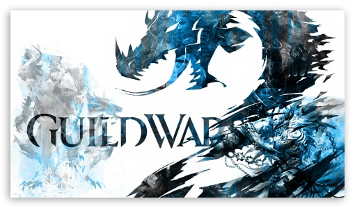 Guild Wars 2 HD wallpaper for HD 16:9 High Definition WQHD QWXGA 1080p 900p 720p QHD nHD ; Mobile 16:9 - WQHD QWXGA 1080p 900p 720p QHD nHD ;