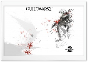 Guild Wars 2 HD Wide Wallpaper for 4K UHD Widescreen desktop & smartphone