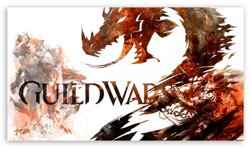 Guild Wars 2 - Rusty ❤ 4K UHD Wallpaper for 4K UHD 16:9 Ultra High Definition 2160p 1440p 1080p 900p 720p ; Mobile 16:9 - 2160p 1440p 1080p 900p 720p ;