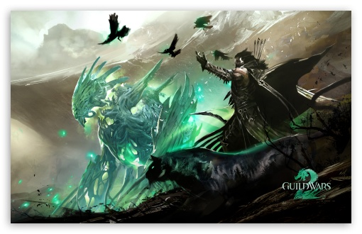 Guild Wars 2 Ranger HD wallpaper for Wide 16:10 5:3 Widescreen WHXGA WQXGA WUXGA WXGA WGA ; HD 16:9 High Definition WQHD QWXGA 1080p 900p 720p QHD nHD ; Standard 4:3 5:4 3:2 Fullscreen UXGA XGA SVGA QSXGA SXGA DVGA HVGA HQVGA devices ( Apple PowerBook G4 iPhone 4 3G 3GS iPod Touch ) ; iPad 1/2/Mini ; Mobile 4:3 5:3 3:2 16:9 5:4 - UXGA XGA SVGA WGA DVGA HVGA HQVGA devices ( Apple PowerBook G4 iPhone 4 3G 3GS iPod Touch ) WQHD QWXGA 1080p 900p 720p QHD nHD QSXGA SXGA ;