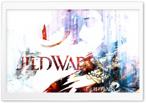Guild Wars - Full Color HD Wide Wallpaper for Widescreen