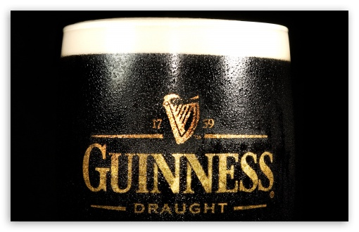 Guinness Glass HD wallpaper for Wide 16:10 5:3 Widescreen WHXGA WQXGA WUXGA WXGA WGA ; Standard 4:3 5:4 3:2 Fullscreen UXGA XGA SVGA QSXGA SXGA DVGA HVGA HQVGA devices ( Apple PowerBook G4 iPhone 4 3G 3GS iPod Touch ) ; iPad 1/2/Mini ; Mobile 4:3 5:3 3:2 5:4 - UXGA XGA SVGA WGA DVGA HVGA HQVGA devices ( Apple PowerBook G4 iPhone 4 3G 3GS iPod Touch ) QSXGA SXGA ;