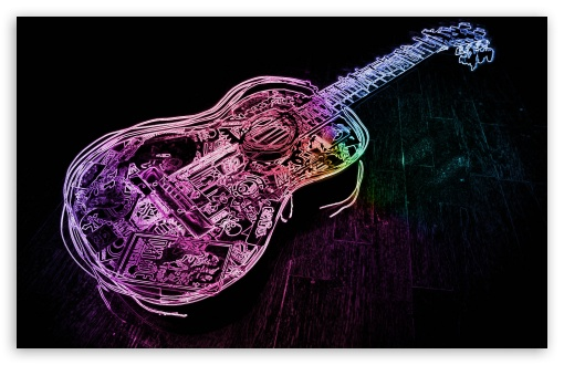 Guitar HD wallpaper for Wide 16:10 5:3 Widescreen WHXGA WQXGA WUXGA WXGA WGA ; HD 16:9 High Definition WQHD QWXGA 1080p 900p 720p QHD nHD ; Standard 4:3 3:2 Fullscreen UXGA XGA SVGA DVGA HVGA HQVGA devices ( Apple PowerBook G4 iPhone 4 3G 3GS iPod Touch ) ; iPad 1/2/Mini ; Mobile 4:3 5:3 3:2 16:9 - UXGA XGA SVGA WGA DVGA HVGA HQVGA devices ( Apple PowerBook G4 iPhone 4 3G 3GS iPod Touch ) WQHD QWXGA 1080p 900p 720p QHD nHD ;