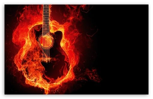 Guitar Ultra Hd Desktop Background Wallpaper For 4k Uhd Tv Tablet Smartphone